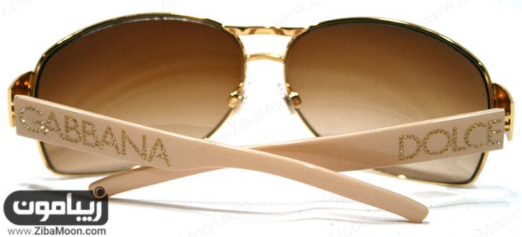 عینک آفتابی Dolce & Gabbana