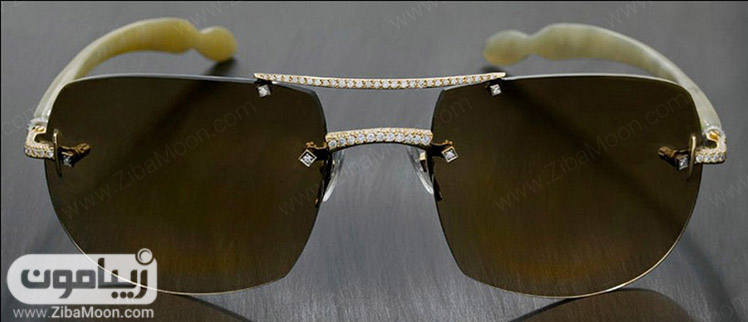عینک آفتابی Luxuriator