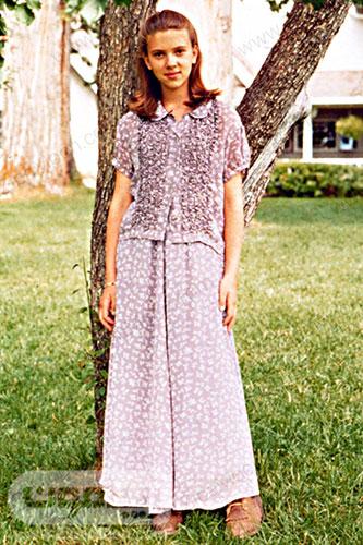 اسکارلت جوهانسون 1994