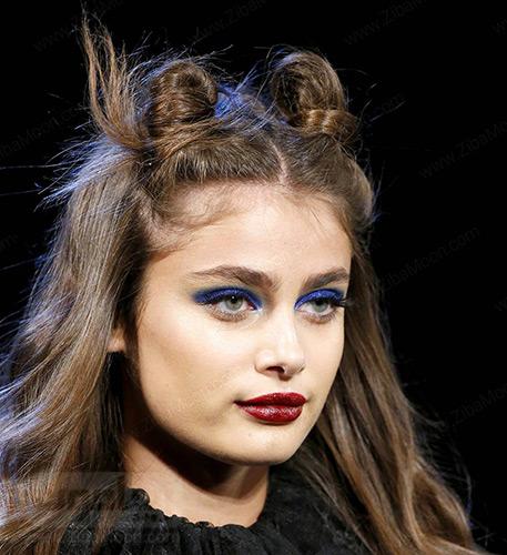 مدل موی دم خرگوشی
