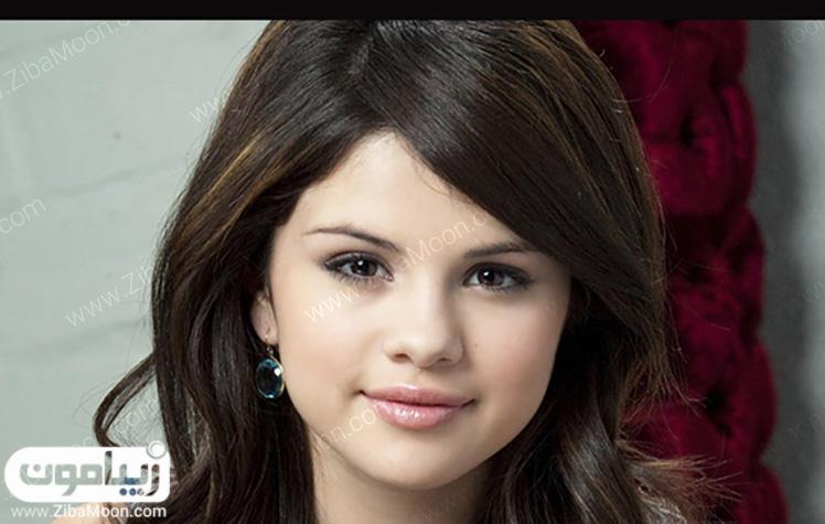 زیباترین دختر جهان سلنا گومز