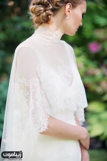 شنل عروس شیک