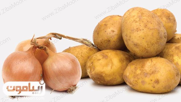 ترفندهایی برای نگهداری میوه و سبزیجات