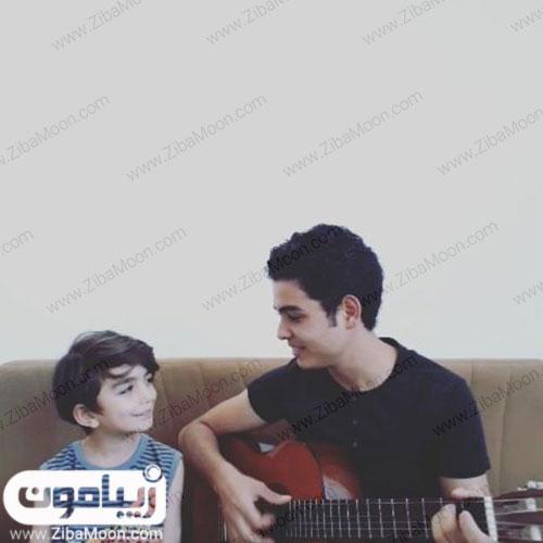 دو برادر خواننده