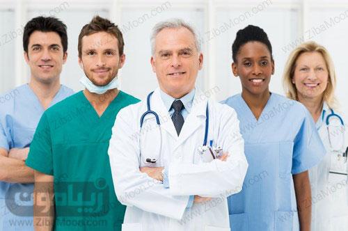 مشاغل پزشکی