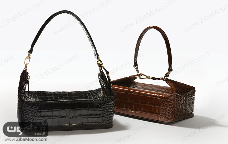 کیف کوچک جعبه ای