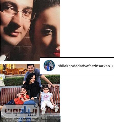 اینستاگرام چهره های ایرانی، هفته اول بهمن 97 + عکس