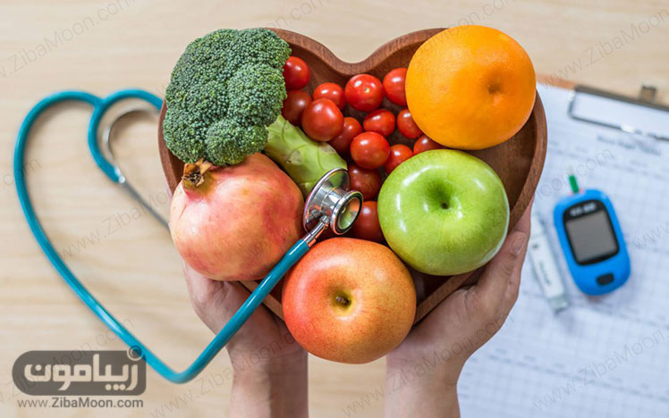 میوه های مفید برای سلامتی