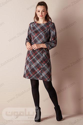 لباس سایز مناسب