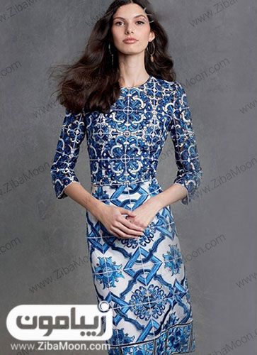 لباس طرحدار