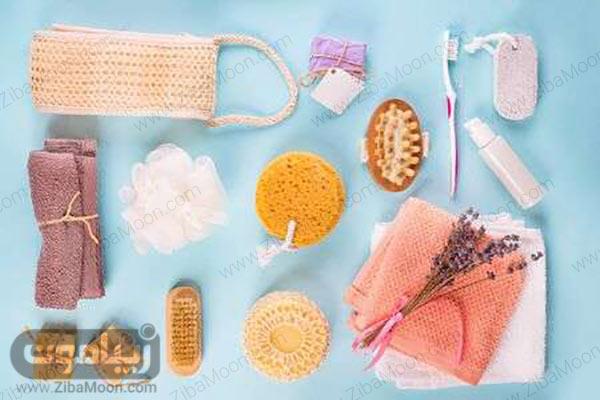 , روش صحیح حمام کردن + آموزش مرحله به مرحله
