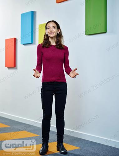 حرکت دست مناسب در زمان سخنرانی