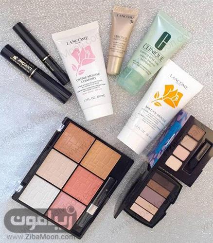 محصولات آرایشی برند Lancôme