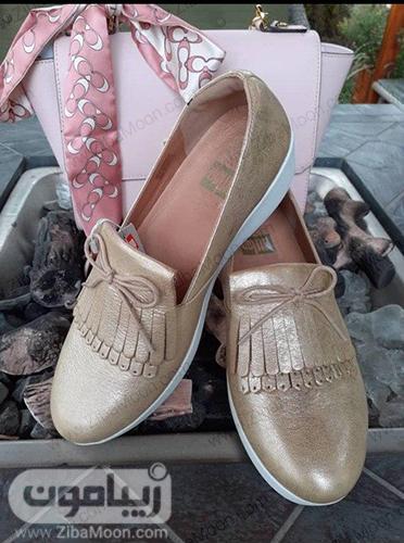 کفش شیک و خاص از برندFITFLOP
