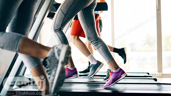 , لاغر شدن و تناسب اندام با روش های کاربردی و موثر