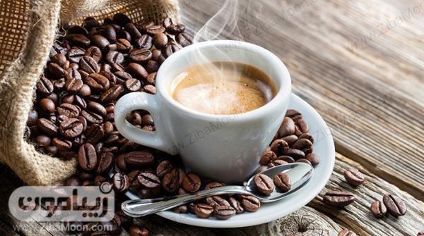 قهوه خوشمزه
