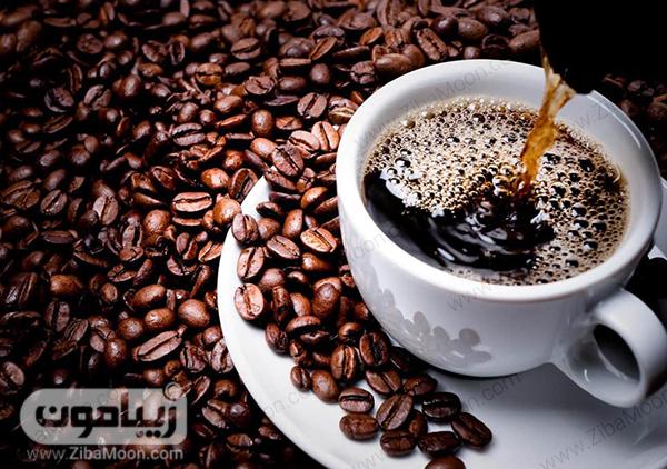 قهوه دم شده
