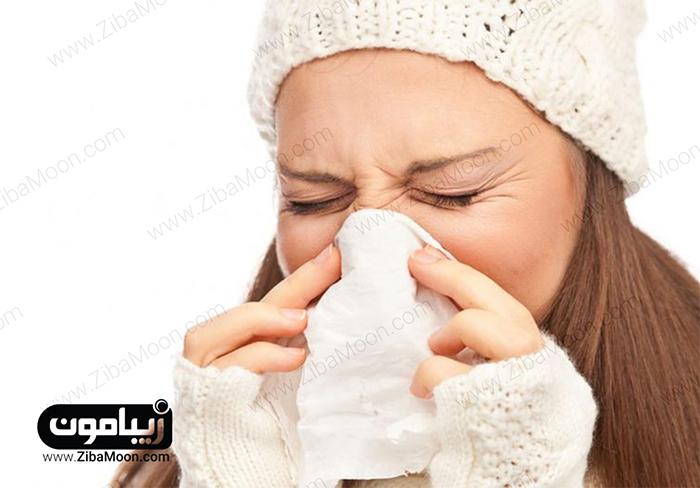 , علائم آنفولانزا + درمان و راه های پیشگیری آن
