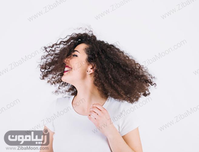 , روش های طلایی برای مراقبت و نگهداری از موهای فر و مجعد
