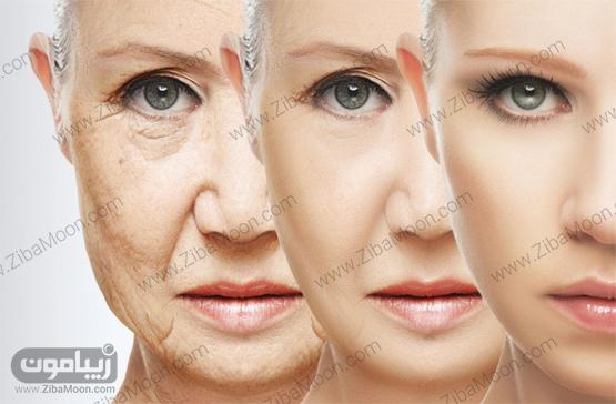 , چگونه با پیری زودرس پوست مقابله کنیم؟