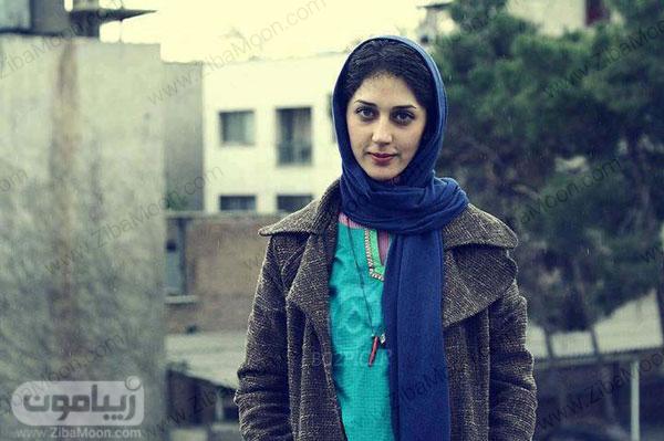 , مجید بهرامی منتشر کننده فیلم خصوصی زهرا امیر ابراهیمی
