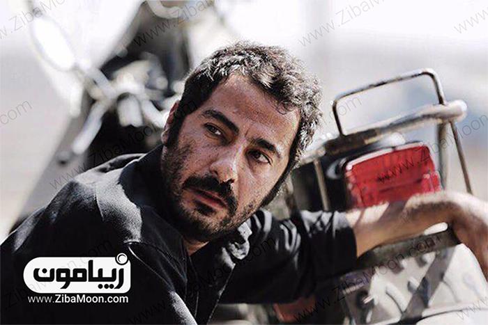 , بیوگرافی + استایل خاص و متفاوت نوید محمد زاده