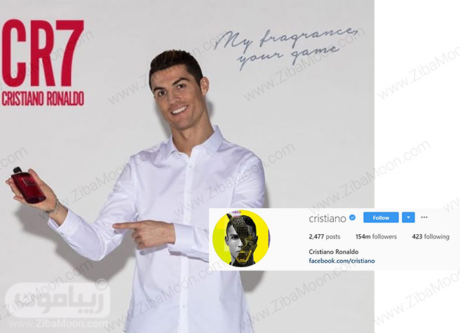 اینستاگرام چهره های هالیوودی و ایرانی، هفته چهارم بهمن 97 + عکس