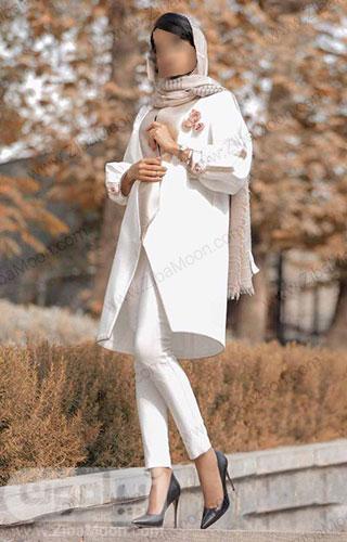 مدل مانتو عید 98