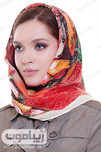 روسری جدید