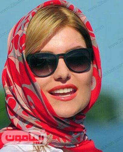 روسری زیبا