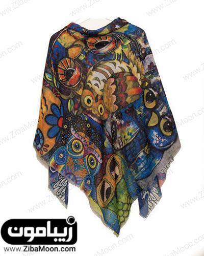 روسری عید 98