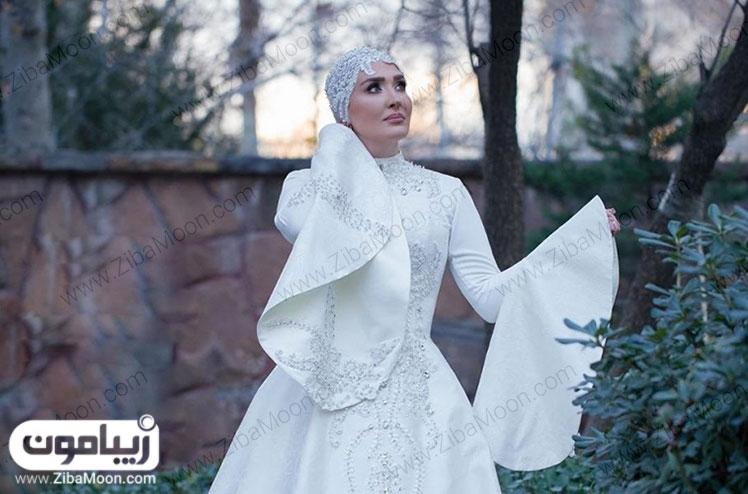 بازیگر مدل عروس