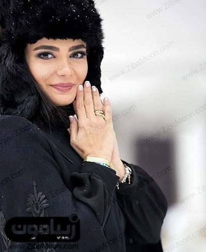 لیندا کیانی بازیگر
