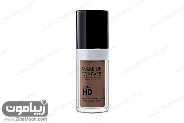 کرم پودرUltra HD Invisible Cover