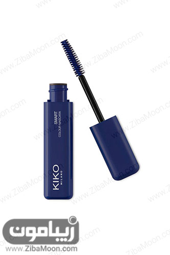 ریمل آبی Smart Colour Mascara kikocosmetics