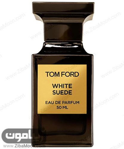 عطرTom Ford White Suede