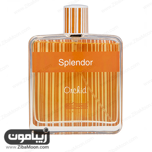 ادکلن اسپلندور نارنجی