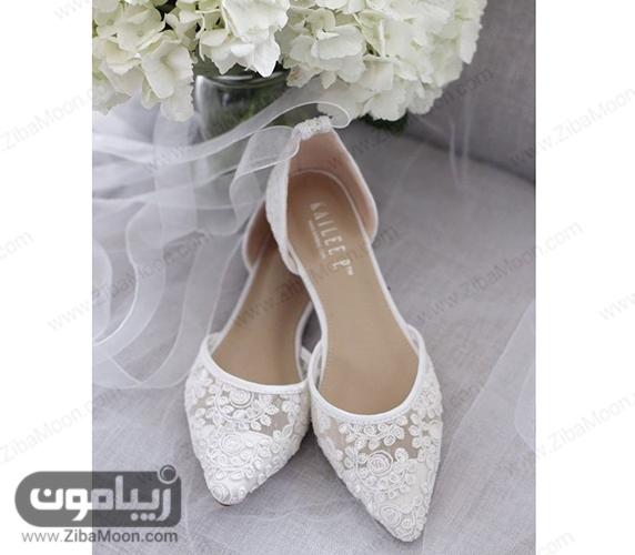کفش عروس گیپوری