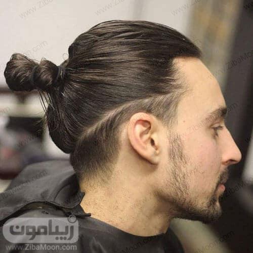 مدل مو بلند و خاص مردانه