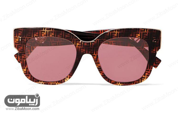 عینک برند فندی
