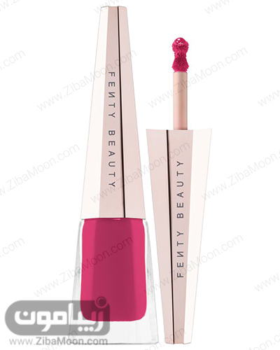 رژلب  Stunna Lip Paint Longwear Fluid Lip Color in Unlocked