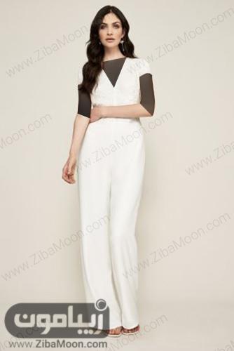 مدل لباس فرمالیته با مدل جامپسوییت