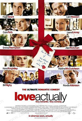 فیلم درواقع عشق