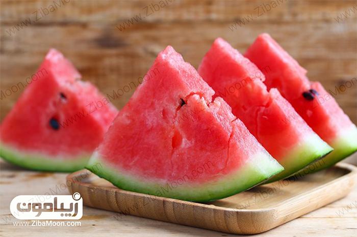 , مواد غذایی ای که دارای SPF برای مقابله با نور خورشید هستند