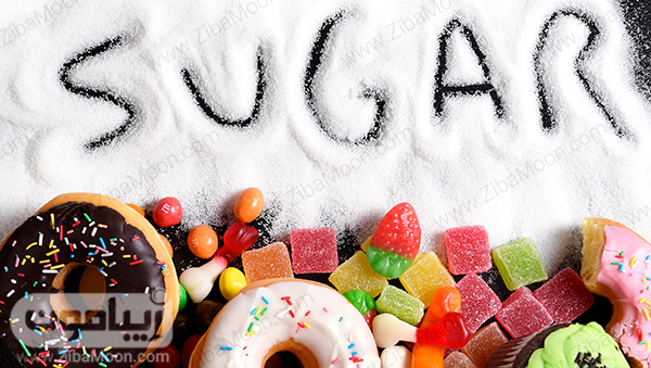 خوراکیهای شیرین