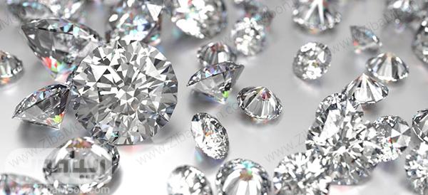 الماس درخشان