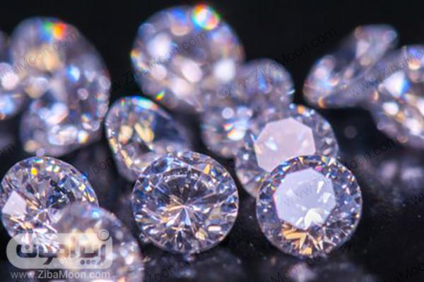 الماس زیبا