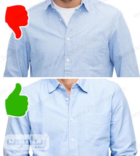 مشخص بودن لباس زیر مردانه