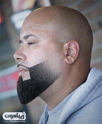 استایل ریش مردانه