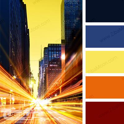 , رنگ سال 99 و 2020 چیست؟ + راهنمای ست کردن رنگها